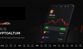 CryptoAltum Makes Crypto Trading Easy and Accessible to Everyone