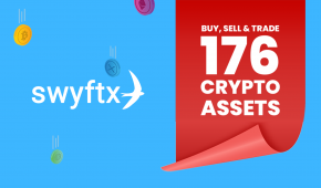 Swyftx adds 47 new Crypto Assets for trading