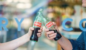 Coca-Cola Amatil Invests in Centrapay to Make Contactless Crypto Payments a Reality