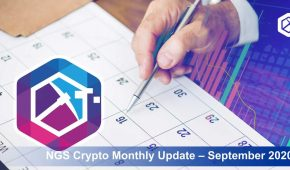 NGS Crypto – Monthly Partners Update September 2020