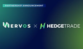 Nervos Integrates with HedgeTrade to Enable Community-Driven Trading Predictions