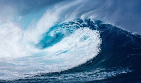 Breakout Analysis – WAVES Pumps 134% in 17 days, here is why