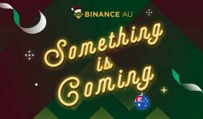 Binance AU – Monthly News Recap November 2020