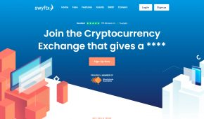 Swyftx – Monthly News Recap November 2020