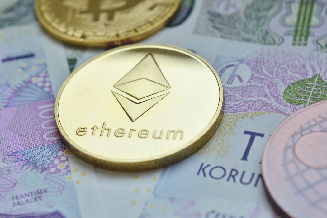 Ethereum Settled $1.9 Trillion Transactions in Q1 of 2021
