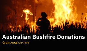 Crypto for a Cause – Binance Australia Supports Bushfire Relief and Recovery