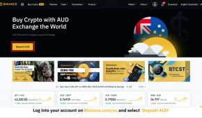 How to Deposit AUD into Binance Australia via PayID/Osko