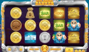 """New Game """"The Angry Banker"""" Launches on Bitcoin.com – Claim your 10 Free Spins and Win Bitcoin"""