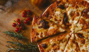 Pizza and Bitcoin Meet Again: A $2850 Tip