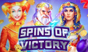 Spin to Win 10,000 Free Rounds in the Latest Tournament from Bitcoin Games