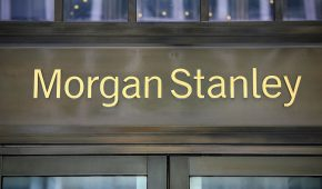 Morgan Stanley Becomes The First Big Bank to Offers It's Clients Bitcoin