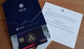 Crypto.com Expands MCO Cards in Australia By Announcing Global Alliance with Visa