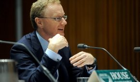 RBA Governor Philip Lowe Reiterates Plans For An Australian Digital Currency