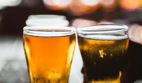 Solar Powered Beer – VB and Green Energy
