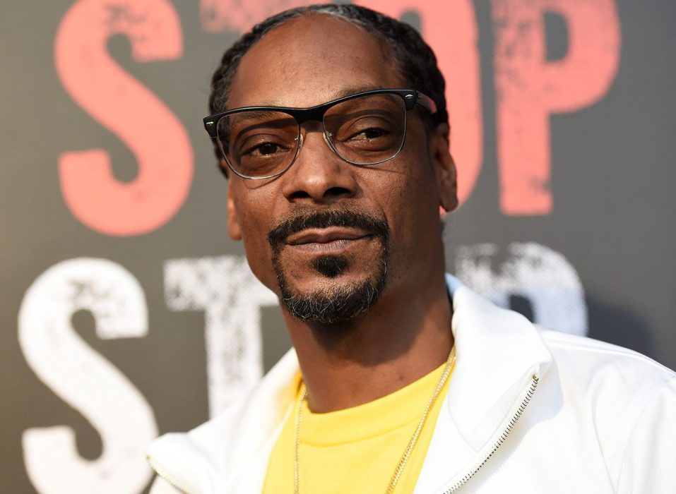 US Rapper Snoop Dogg Picks Interest in Bitcoin and NFT