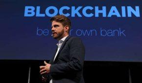 Tech Investor Puts $100 Million into Blockchain.com Startup