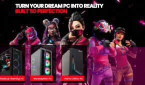 Buy A Custom Computer With Bitcoin Through Dream PC Australia