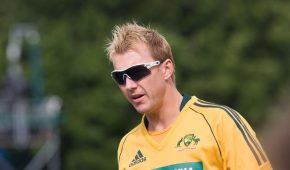 Australian Cricketer Brett Lee Donates 1 BTC to COVID-19 Charity in India
