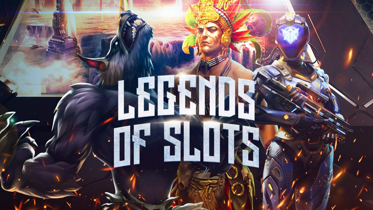 Bitcoin.com Games Launches Legends of Slots, Epic Weekly Tournament to Win Cash Prizes and Free Spins