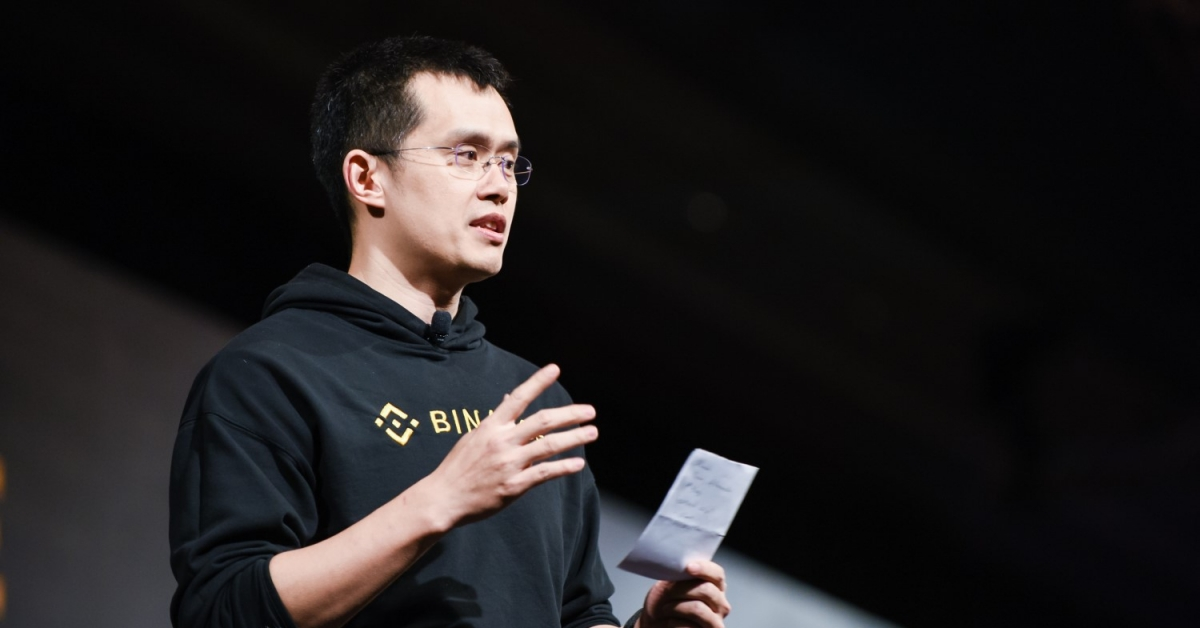 Binance Set to Acquire 20 – 30 Crypto Startups Yearly Says CEO