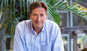 Australian Mark Carnegie's New Crypto Fund Targets 30% Annual Returns for Large Investors
