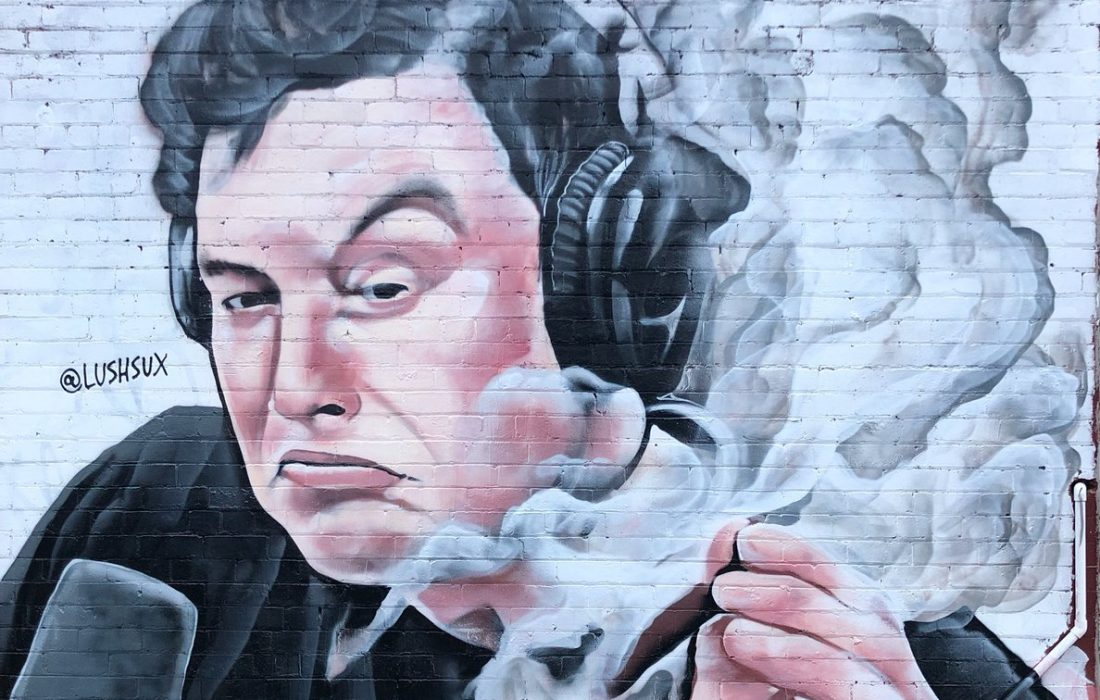 Melbourne Street Artist Lushsux Has Made Over  $500,000 From NFTs