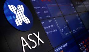 ASX Prices Climb as Bitcoin Price Plummets On Anzac Weekend