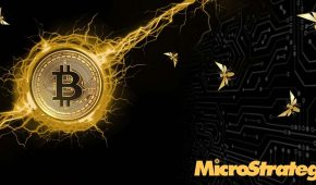 MicroStrategy is HODLing 91,579 BTC Announcing 10% Revenue Growth for 2021