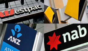 Australian Big Banks Will Be In Trouble When Global Competition Comes With Blockchain Ready Solutions