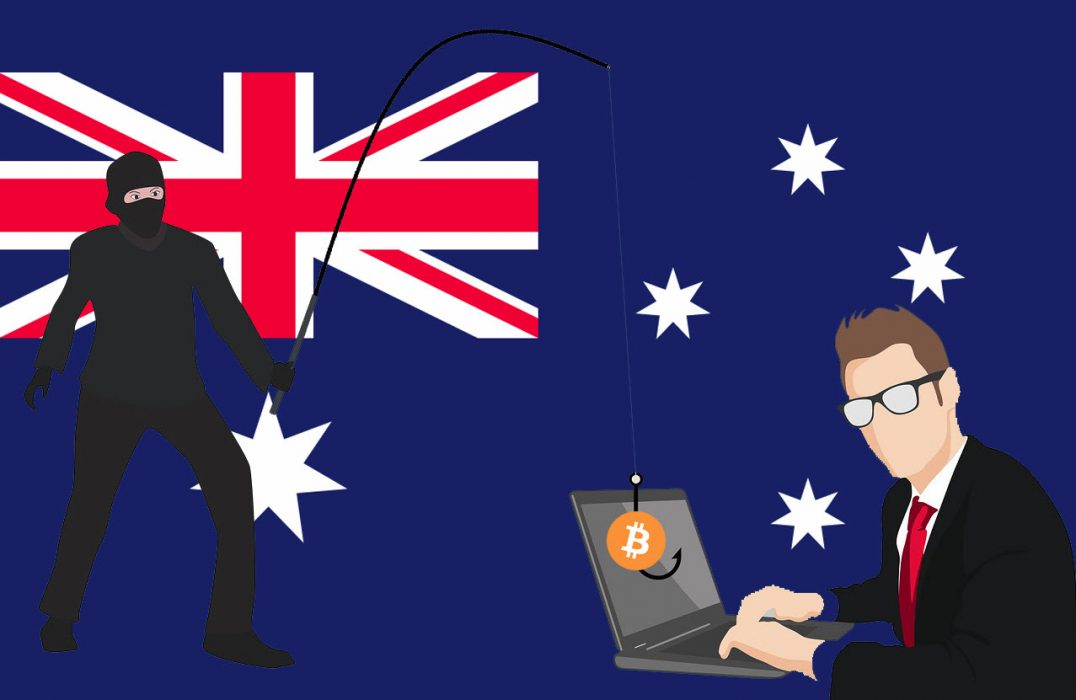 Aemilius Cupero News: Financial Analyst Warns Of Crypto Scams, Advises Aussies To Be Cautious About Dazzling Deals
