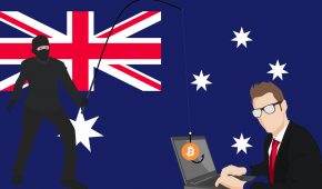Financial Analyst Warns Of Crypto Scams, Advises Aussies To Be Cautious About Dazzling Deals