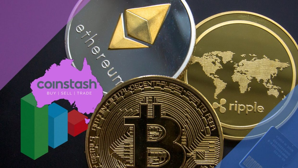 $2M raised and counting – Coinstash aims to put Aussies' crypto to work