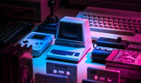 Dust Off The Old Commodore 64 – You Can Now Mine Bitcoin With It