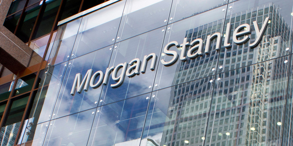 Morgan Stanley Files To Offer BTC Exposure To Multiple Institutional Funds