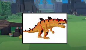 Weekly Giveaway – Get This Tigersaurus NFT for Free!