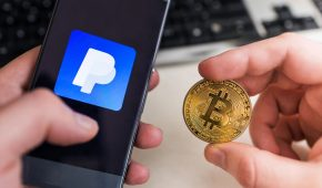 PayPal CEO Admits Crypto Demand Much Higher Than Expected