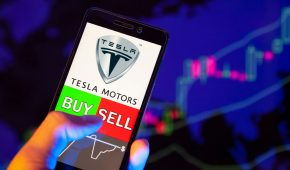 Tokenized TESLA Stock Listed on Binance for Trading with Zero-Commission