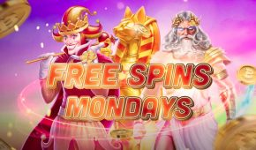 Bitcoin.com Games Launches Free Spins Mondays, Offers Players Free Rounds Every Week