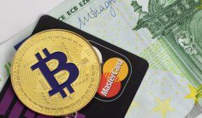 Bitcoin's Daily Volume Surpasses Mastercard