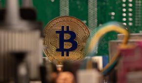 Bitcoin Transaction Fees Are Coming Back Down From $60 to $20
