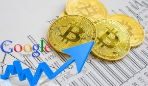 Cryptocurrency Hits New All-Time High on Google Search Trends