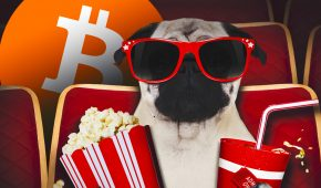 Best 10 Popular TV Shows Mentioning Bitcoin