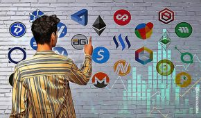 3 Coins that Might Breakout this Week: GVT, UNI, XVG – Altcoins Trading Analysis