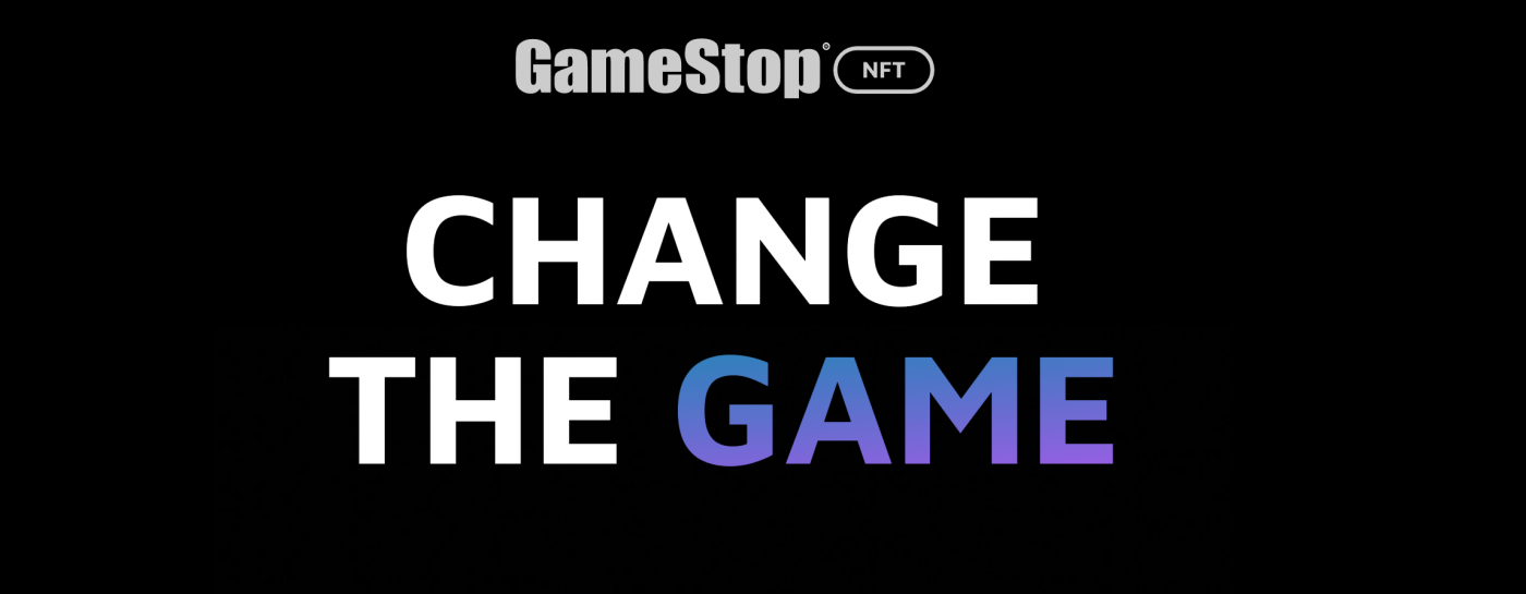 GameStop is Building an NFT Platform and $GME Token on Ethereum