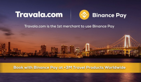 You Can Now Book Your Hotel On Binance Mobile App