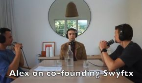 Swyftx Founder Alex Harper Interview –  Australian Entrepreneur Story