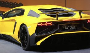 Bitcoin and Crypto Car Number Plates Becoming Popular In Australia – How To Get One