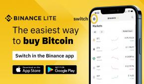 Binance Lite Provides Australians With Easy Bitcoin Trading