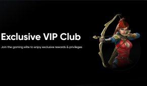 Bitcoin.com's VIP Club Rewards You For Bitcoin Gaming