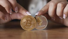 Bitcoin is a Store of Value, Ethereum is Powering the Crypto Economy